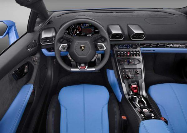 2016-Lamborghini-Huracan-Interior-Car-Photography