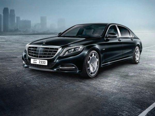 Rent a Mercedes Benz S500 2016 in Dubai