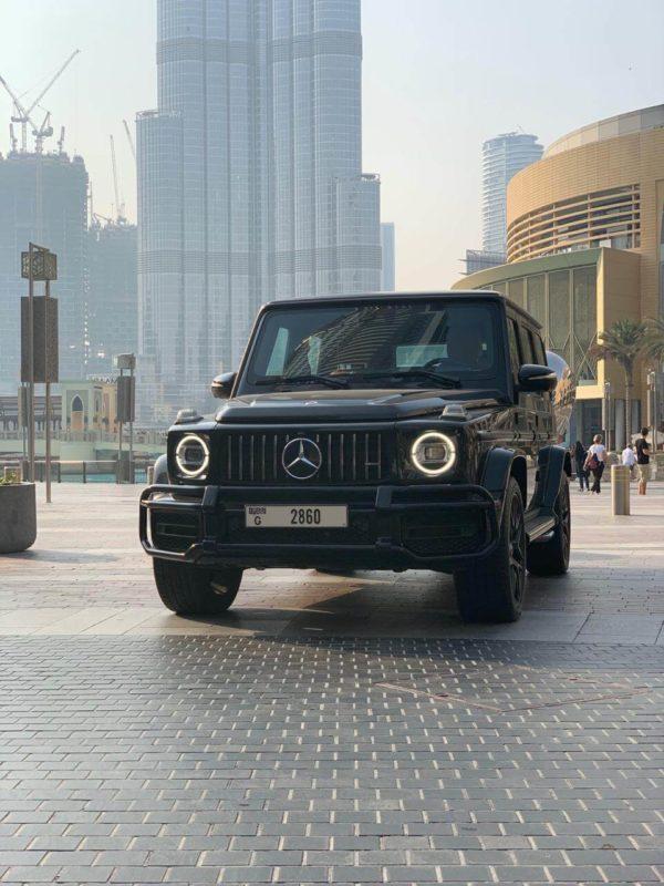Rent-Mercedes G 2019-Dubai-06