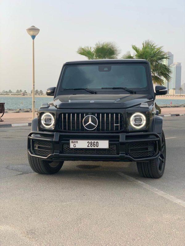 Rent-Mercedes G 2019-Dubai-02
