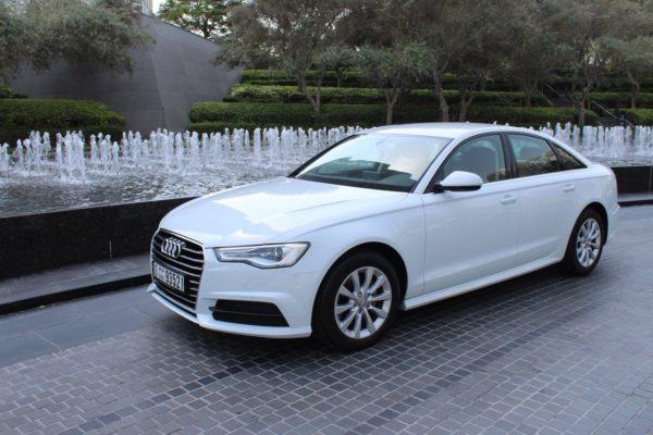 Rent Audi A3 in dubai 4