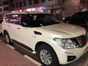 Nissan Patrouille