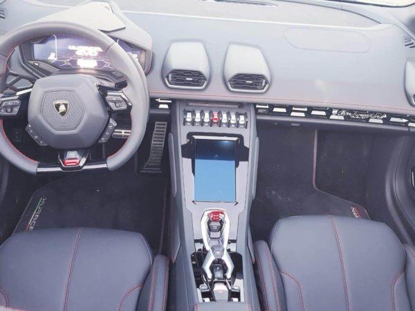 Lamborghini-Huracan-Evo-Convertible (13)