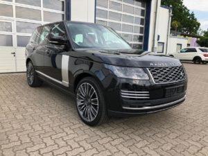 Range Rover Autobiography 2020